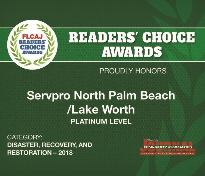 Community Fifth Annual Readers' Choice Award Winners Announced
