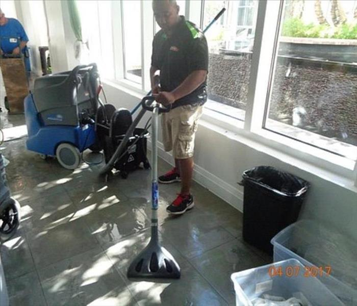 Water Damage What To Do After a Flood in Your Home