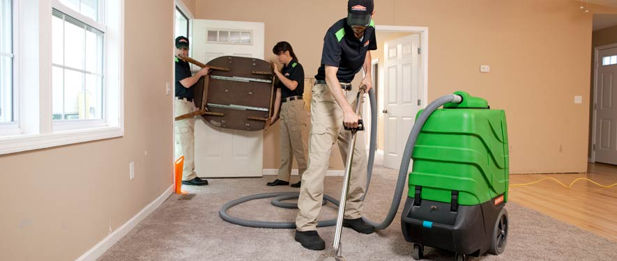 Lake Worth, FL residential restoration cleaning